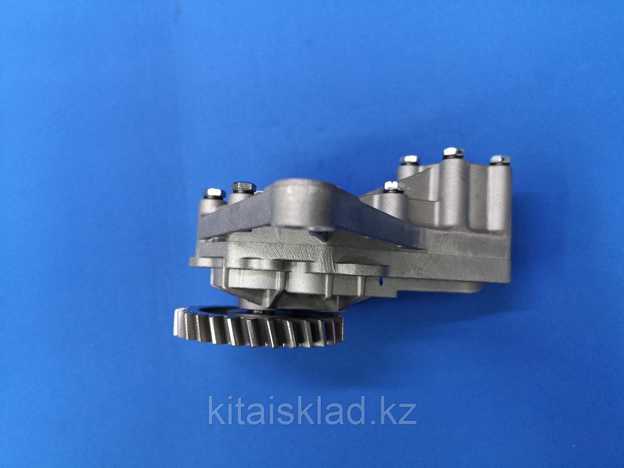 Масляный насос Deutz TD226B-6/WP6G125E22, 12159765/sp105129/sp