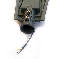 Консольный светильник LED 200W 6400К 18000lm с линзой , фото 4