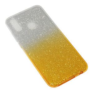 Чехол Gradient силиконовый Meizu M5S, фото 2