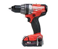 Шуруповерт Milwaukee M18CPD-202C FUEL