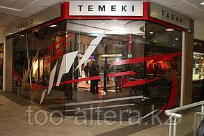 Оформление бутиков и салонов в Алматы, фото 2