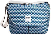 Beaba Сумка для мамы Beaba Changing bag Vienna II Blue