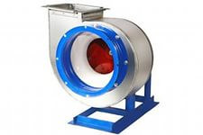 Вентилятор ВЦ-4-70-10. жарост до 200г 22кВТ 1500об/мин