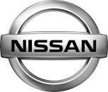 """Пружины колодок (передние) Nissan  Micra (K12)  (""""бесшумки"""")"""