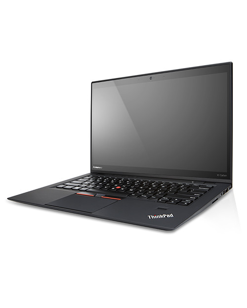 Ноутбук Lenovo X1 Carbon (5-th gen) 14'FHD/Core i5-7200U/8GB/256GB SSD/Win10 pro (Black)
