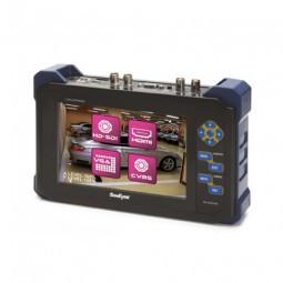 Инновационные продукты для монтажа в CCTV