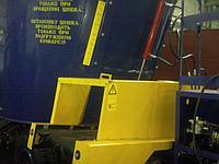 Кормораздатчик-Измельчитель-Смеситель  КИС-8