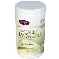 Мака голд органик, порошок, 453 гр (Organic Maca Gold)