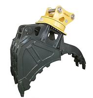 Грейферный ковш вращающийся серии DLKS-R