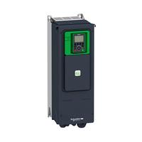 Преобразователь частоты ATV650 - 18,5 кВт/25 л.с. - 380…480 В - IP55