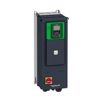 Преобразователь частоты ATV650 - 7,5 кВт/10 л.с. - 380…480 В - IP55 с разъединителем