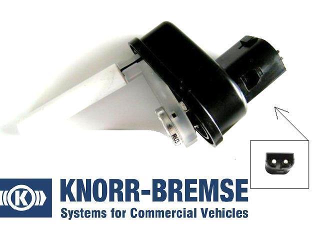 Подогрев осушителя воздуха VOLVO II16811004 Knorr-Bremse original