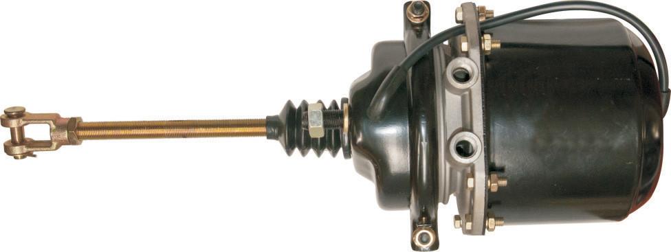 Энергоаккумулятор Тип 16/24 (бараб. тормоза) 925 324 000 0 мембр./поршень