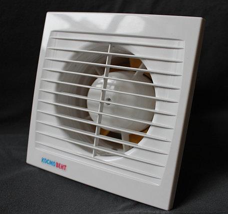 Вентилятор осевой диам.125 с В/К, фото 2