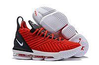 "Кроссовки Nike Lebron 16 ""Heart of Lion"" XVI (40-46), фото 1"