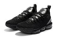 """Кроссовки Nike Lebron 16 """"Black/Grey"""" XVI (40-46), фото 2"""