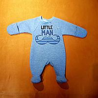 "Комбинезон ""Littel Man"" (термобельё) от ""Little Star"""