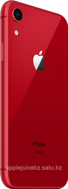 Apple iPhone XR 256Gb Red PRODUCT