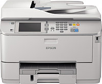 МФУ Epson WorkForce Pro WF-M5690DWF