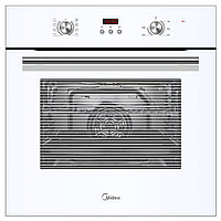 Электрическая встраиваемая духовка Midea MO 47000 GW