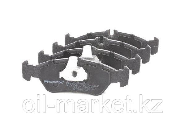 STELLOX 591 000B-SX колодки тормозные дисковые !задн. \MB Sprinter 308D/310D, VW LT28-35 2.3-2.5TD 96-98, фото 2
