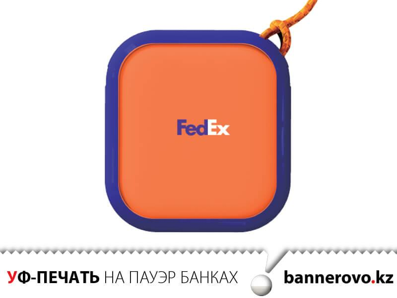 УФ-печать на пауэр банках (power bank)