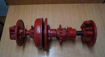 Автомат разобщитель в сборе (катушка) СЗ, фото 2