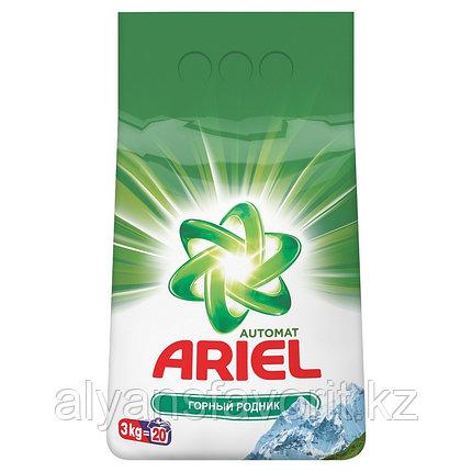 """Порошок стиральный """"Ariel"""" 3 кг, фото 2"""
