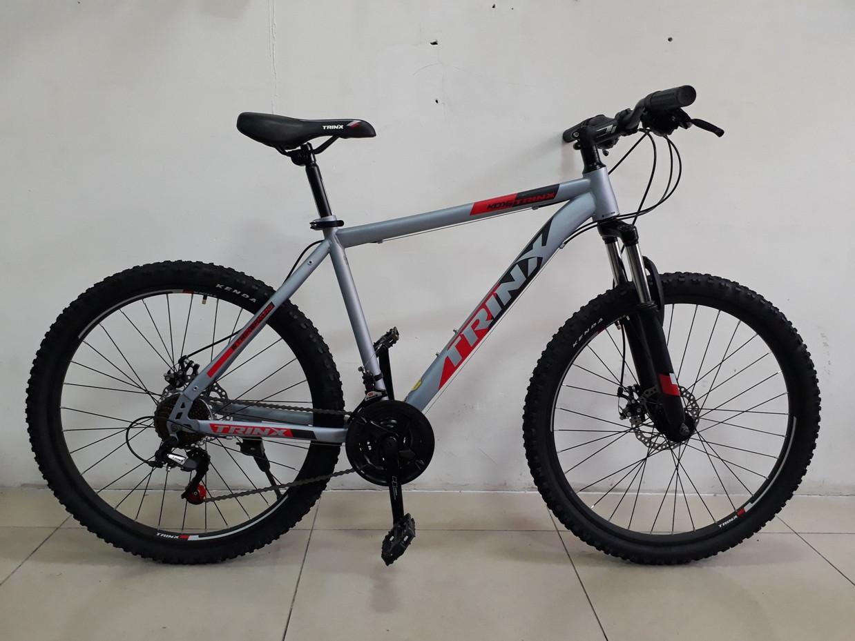 Велосипед Trinx K016, 19 рама