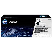 Картридж HP Q2612A Cartridge for LaserJet 1010/1012/1015/1020/1018/ до 2000 стр., черный (Original)