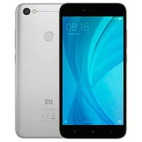 "Смартфон 5,5"" Xiaomi Redmi Note 5A 16GB серый"