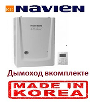 Котел газовый Navien-16 ( НАВИЕН ), фото 1