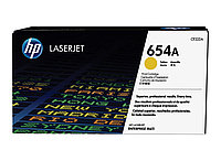 Лазерный картридж HP CF332A Yellow