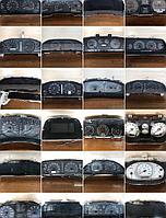 Щиток приборов (приборная панель) на Тойота, Хонда, Ниссан, Мицубиси