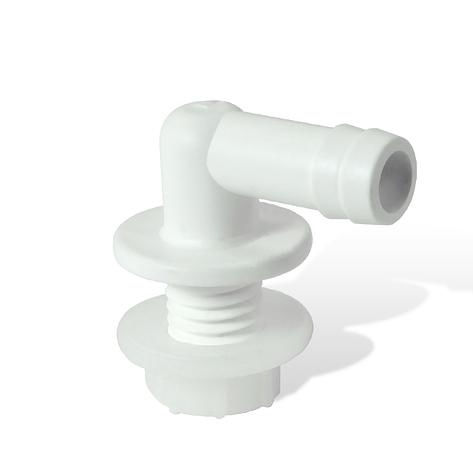 Cab-Fit (фитинг для подсоединения реагентной трубки к баку), фото 2