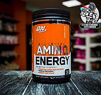 Optimum Nutrition (AmiNO Energy) 270гр