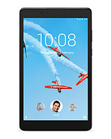 "Планшет Lenovo TB-8304F1 8""HD(1280x800)/QuadCore(1,3Ghz)/1Gb/16Gb/2MP+5MP/WiFi/4850mAh/And7.0/Black /"