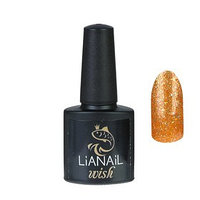 Гель-лак Lianail Wish Bronze shine, 10 мл