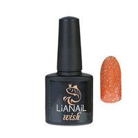 Гель-лак Lianail Wish Terracot shine, 10 мл