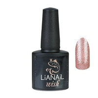 Гель-лак Lianail Wish Nude shine, 10 мл