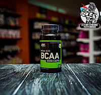 Optimum Nutrition BCAA 1000 (60 капсул)