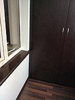 Шкафы на балкон,лоджию