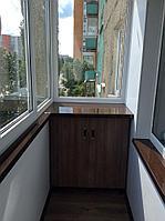Шкафы на балкон