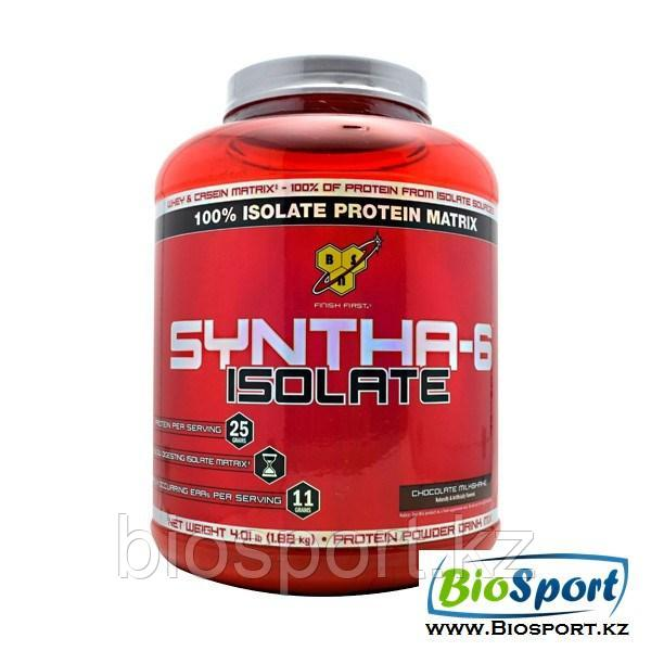 Syntha - 6 Isolate - 1.8 кг