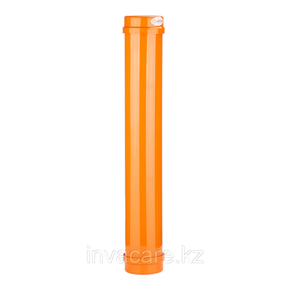 "Рециркулятор ""ЭКОКВАРЦ-Армед"" 15 П (1) (пластиковый корпус) (оранжевый)"