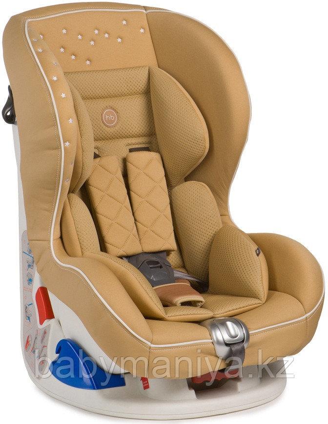 Автокресло Happy Baby 0-18 кгTaurus V2 Beige