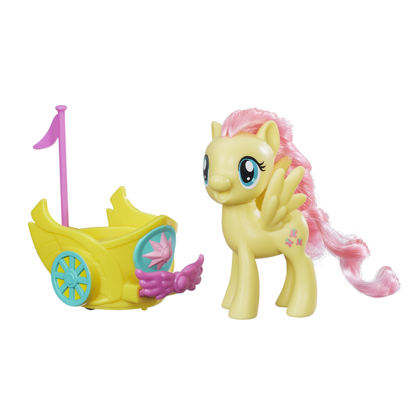 HASBRO My Little Pony, пони в карете