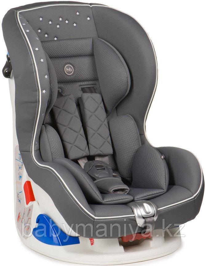 Автокресло Happy Baby 0-18 кгTaurus V2 Grey