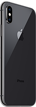Apple iPhone X🅂  64Gb Space Gray, фото 2