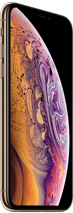 Apple iPhone X🅂  256Gb Gold, фото 2